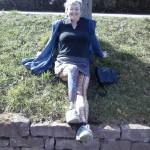 Profilbild von Christa Ritter-Fehrensen