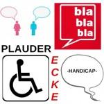 Gruppenlogo von Handicap Plauderecke