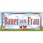 Gruppenlogo von Bauer sucht Frau